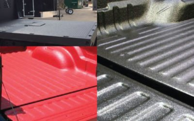 Myths About Spray Bedliner