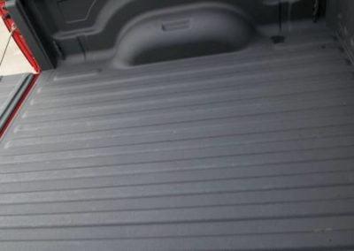truck bed liner spray