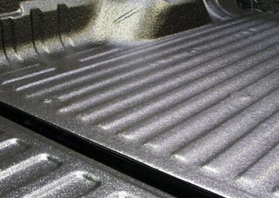 truck bed coating