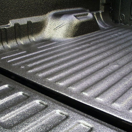 Best Spray Bedliner Mississauga