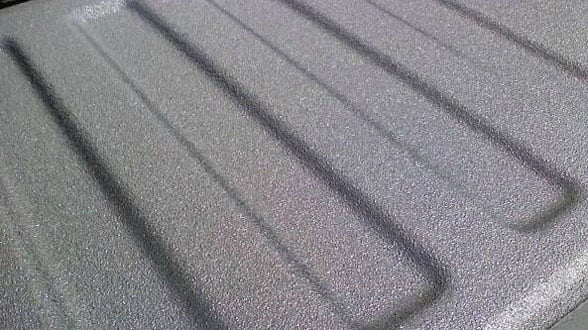 spray on bed liners